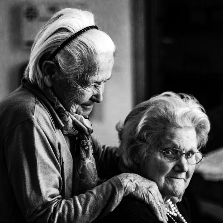 医療技術の発展と平均寿命の延び