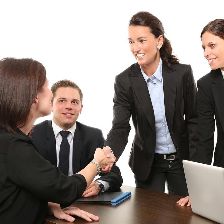 「転職エージェント」に登録してキャリアアップを目指す